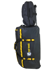 Bucket List Professional Bundle - 90L Duffel + Pro Bag