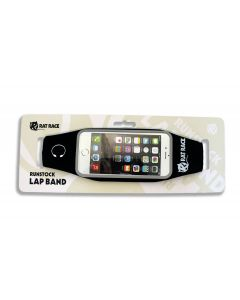 Runstock Lap Band - Weather Resistant Universal Mobile/MP3 Waistband