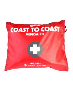 Rat Race - Coast To Coast Medical Kit - By Lifesystems®