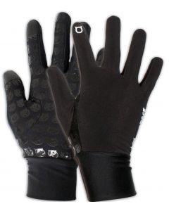 Rat Race Traquair Glove - Black/Reflect
