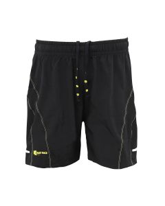 Trailblazer Linerless Short - Black/Yellow - RRP £24.99
