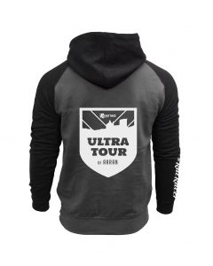 Ultra Tour Arran 2020 Hoodie - Grey/Black