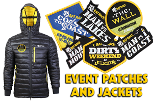 Event Patches